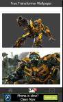 Free Transformer Wallpaper screenshot 1/3