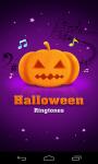 Halloween Ringtones and Scary Sounds screenshot 1/6