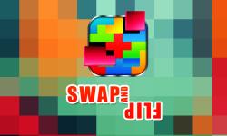 Flip and Swap - Jigsaw Puzzle Game screenshot 1/5