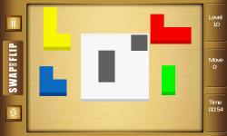 Flip and Swap - Jigsaw Puzzle Game screenshot 4/5