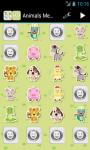 Animals Memory for Kids screenshot 3/4