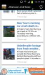 Arkansas Local News screenshot 1/3