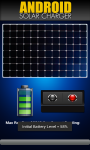 Android Solar Charger screenshot 2/3