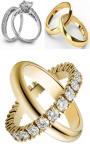Wedding Ring Design Ideas screenshot 1/6