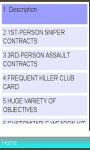 CONTRACT KILLER 2 Info screenshot 1/1