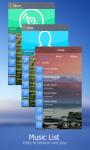 Music Player — Audio Player screenshot 2/5