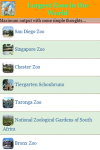 Largest Zoos in the World screenshot 2/3