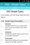 Learn XSD screenshot 3/3