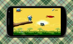 The Adventure of Smurfs 2 screenshot 1/4