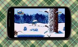 The Adventure of Smurfs 2 screenshot 2/4