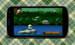 The Adventure of Smurfs 2 screenshot 4/4