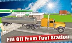 Transporter Truck Simulator 3D screenshot 3/4