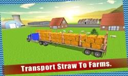 Transporter Truck Simulator 3D screenshot 4/4
