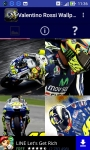 Valentino Rossi HD Wallpaper screenshot 3/6