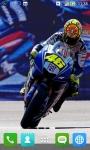 Valentino Rossi HD Wallpaper screenshot 6/6