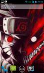 Backgrounds Ninja Naru Live screenshot 1/6
