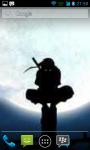 Backgrounds Ninja Naru Live screenshot 6/6