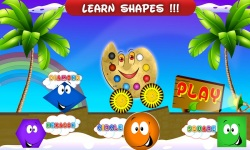 Education Roller Kids Game screenshot 3/6