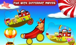 Education Roller Kids Game screenshot 4/6