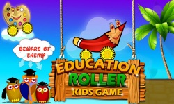 Education Roller Kids Game screenshot 6/6