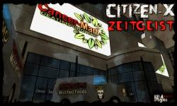 Citizen-X: ZEITGEIST screenshot 3/6