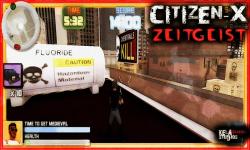 Citizen-X: ZEITGEIST screenshot 4/6