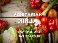 Vegetarian Ninja screenshot 1/6