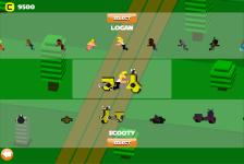 Hovercraft Run screenshot 2/6