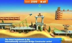 Build Bridges Do Stunts screenshot 2/6