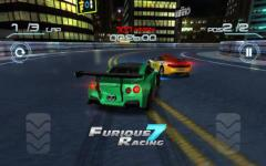 Furious Racing unlimited screenshot 1/3