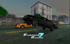 Furious Racing unlimited screenshot 2/3