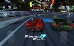 Furious Racing unlimited screenshot 3/3