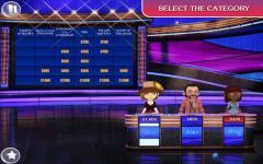Jeopardy modern screenshot 1/6