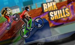 BMX Skills screenshot 1/3