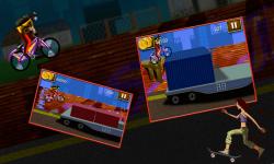 BMX Skills screenshot 3/3