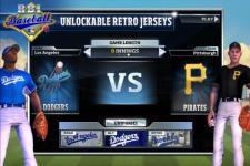 RBI Baseball 14 maximum screenshot 2/6
