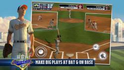 RBI Baseball 14 maximum screenshot 4/6