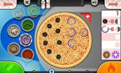 Papas Pizzeria To Go extreme screenshot 2/6