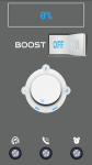 Speaker Volume Booster Pro for high sound quality screenshot 3/6