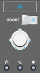 Speaker Volume Booster Pro for high sound quality screenshot 4/6