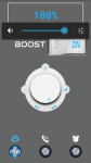 Speaker Volume Booster Pro for high sound quality screenshot 5/6