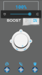 Speaker Volume Booster Pro for high sound quality screenshot 6/6