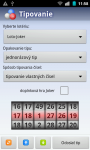 SMS tipovanie screenshot 3/5