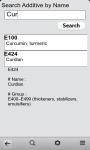 Enformation screenshot 2/3