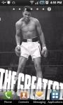 Muhammad Ali Live Wallpaper screenshot 3/3