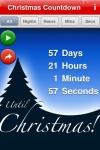 Christmas Countdown! screenshot 1/1