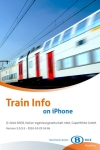 Train Info Services by SNCB Mobility screenshot 1/1