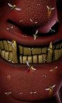 Evil teeth Free screenshot 2/5