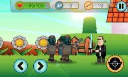 Zombies Run or Kill app screenshot 3/6