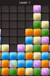 Rainbow Blocks Lite screenshot 1/1